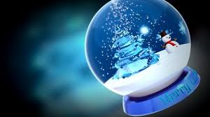 christmascrystalball
